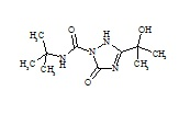 Amicarbazone Impurity 2