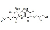 Bisphenol A Impurity 3-d8