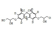 Bisphenol A Impurity 4-d8