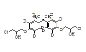 Bisphenol A Impurity 5-d8