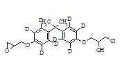 Bisphenol A Impurity 6-d8