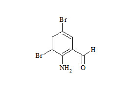 Bromhexine Impurity B