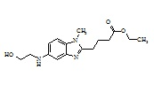 Bendamustine Related Impurity 2