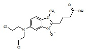 Bendamustine Related Impurity 3