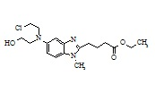 Bendamustine Related Impurity 5