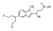 Bendamustine Related Impurity 7