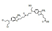 Bendamustine Related Impurity 8