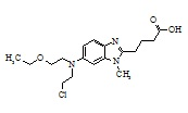 Bendamustine Related Impurity 10