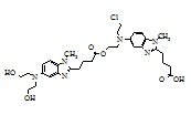 Bendamustine Related Impurity 12