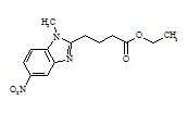 Bendamustine Related Impurity 18
