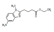 Bendamustine Related Impurity 19