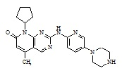 Palbociclib Impurity 1