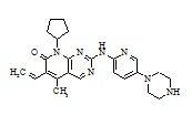 Palbociclib Impurity 2