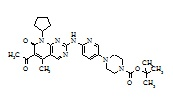 Palbociclib Impurity 3