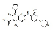 Palbociclib Impurity 5