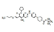 Palbociclib Impurity 7