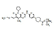 Palbociclib Impurity 8