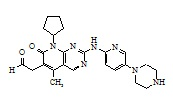 Palbociclib Impurity 9