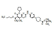 Palbociclib Impurity 11