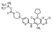 Palbociclib Impurity 12