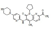 Palbociclib Impurity 13
