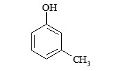 3-Methyl Phenol