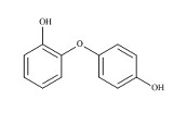 2-(4-Hydroxyphenoxy)phenol